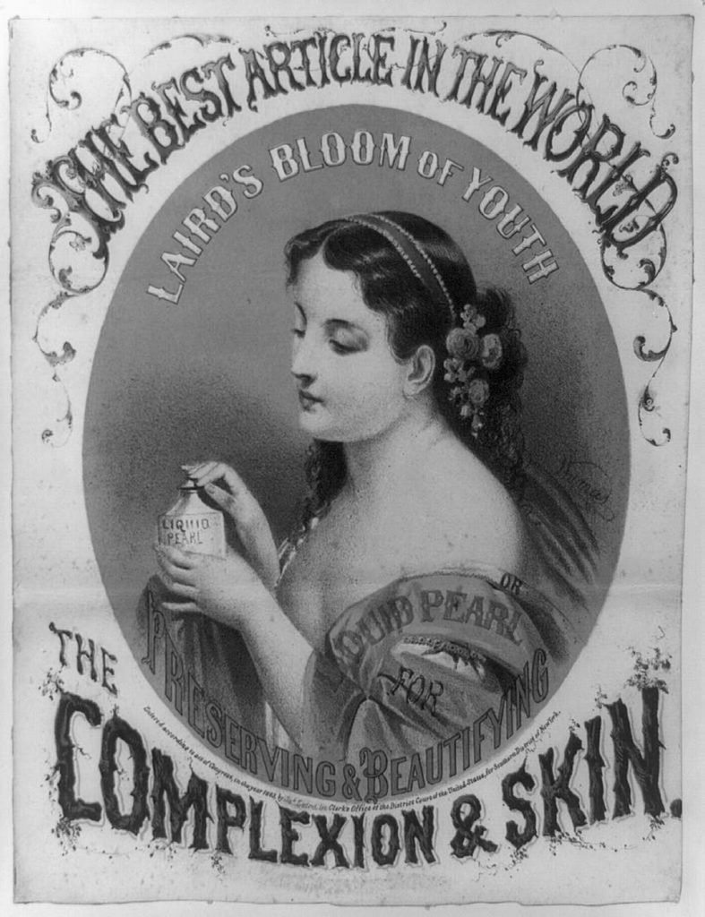 Belleza victoriana