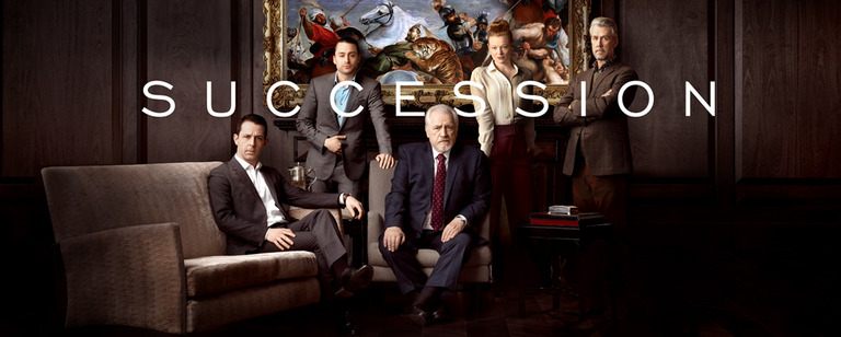 Series favoritas 2018: Succession