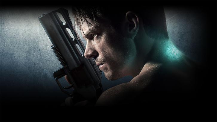 Series favoritas 2018: Altered Carbon