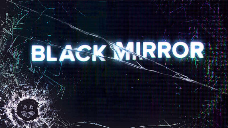 Series de terror: Black Mirror