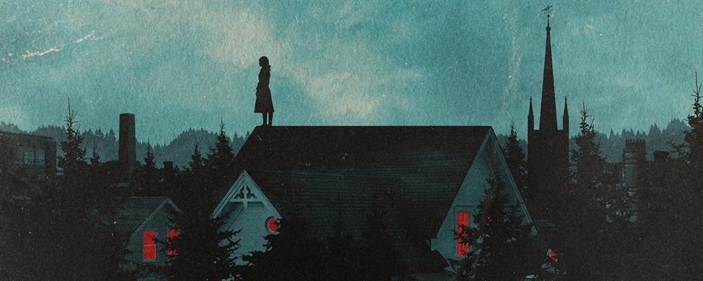 Series favoritas 2018: Castle Rock