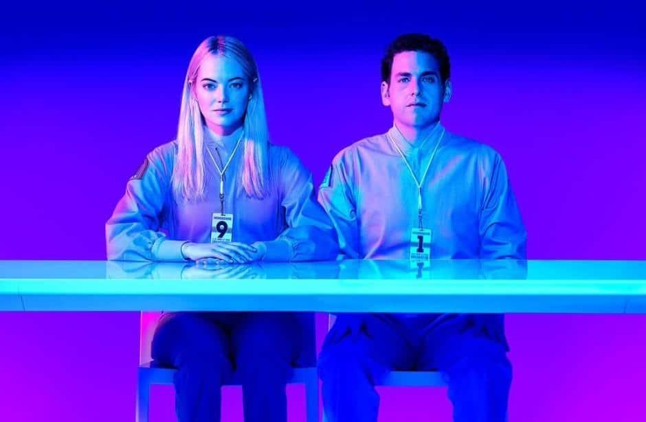 Series favoritas 2018: Maniac