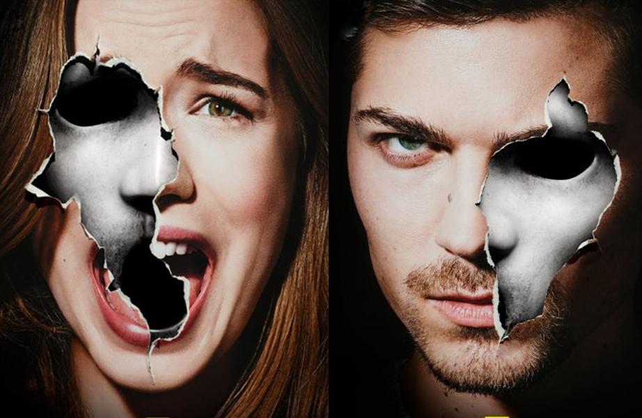 Series de terror: Scream