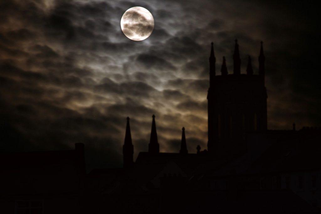 Literatura gótica: 8 títulos fundamentales