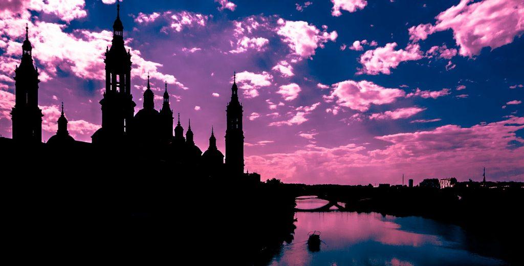 Literatura gótica: Manuscrito encontrado en Zaragoza