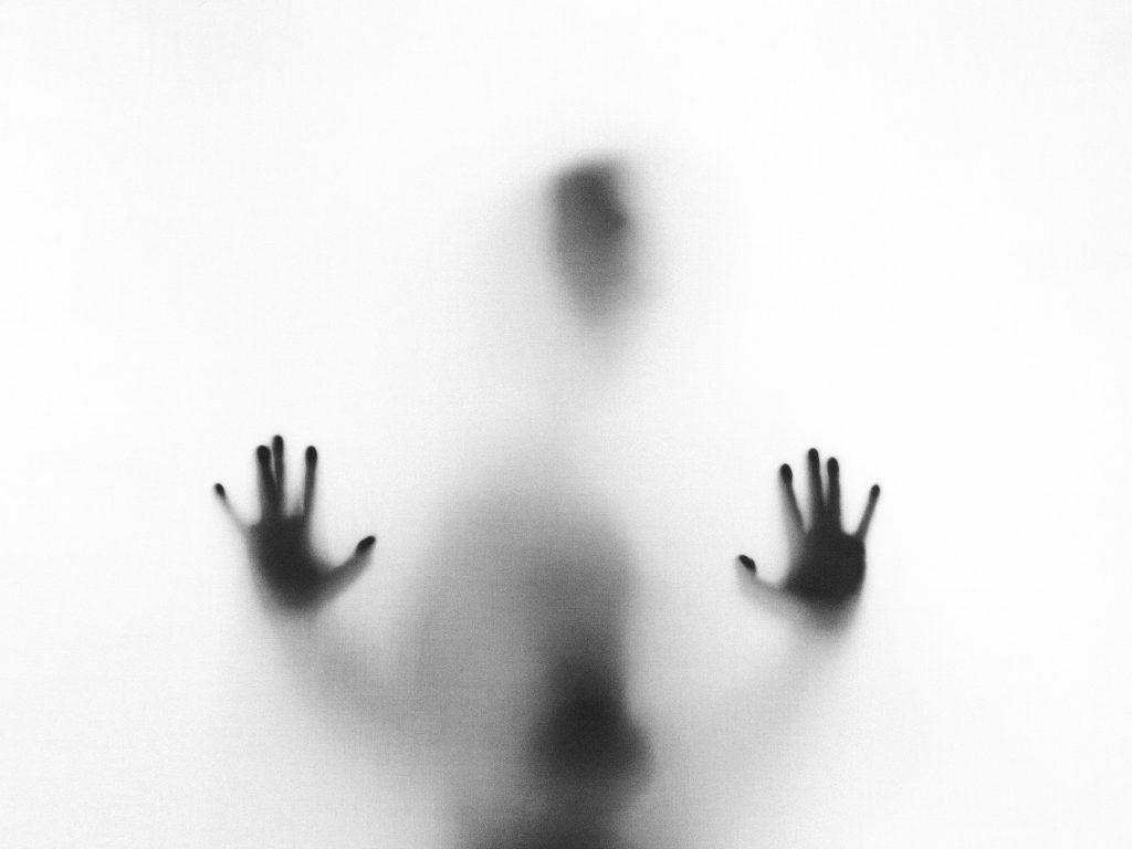 Novela gótica contemporánea : Déjame entrar