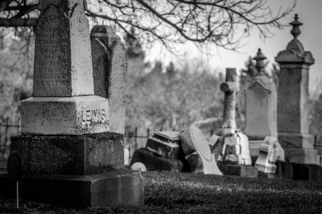 El luto en la época victoriana