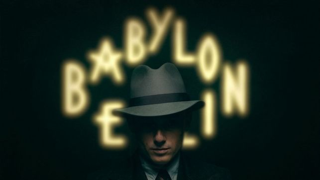 Series favoritas 2018: Babylon Berlin