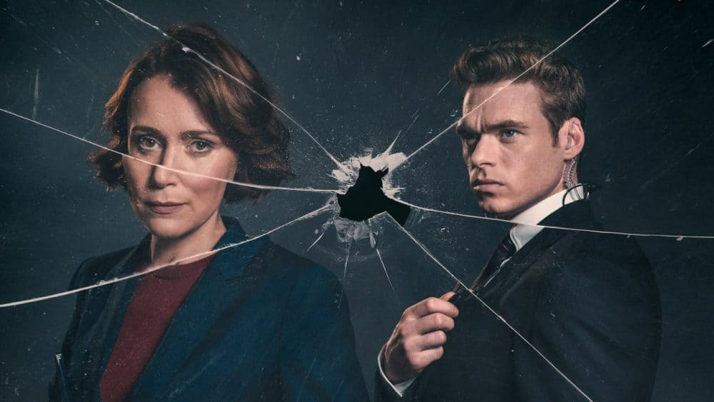 Series favoritas 2018: Bodyguard