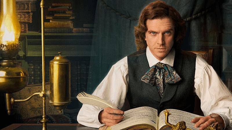 Series y películas de Navidad: The man who invented Christmas