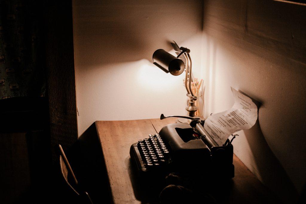 Consejos de escritores famosos
