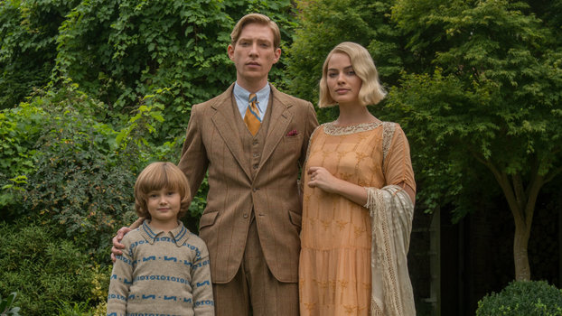 Mis películas favoritas de 2018: Goodbye Christopher Robin