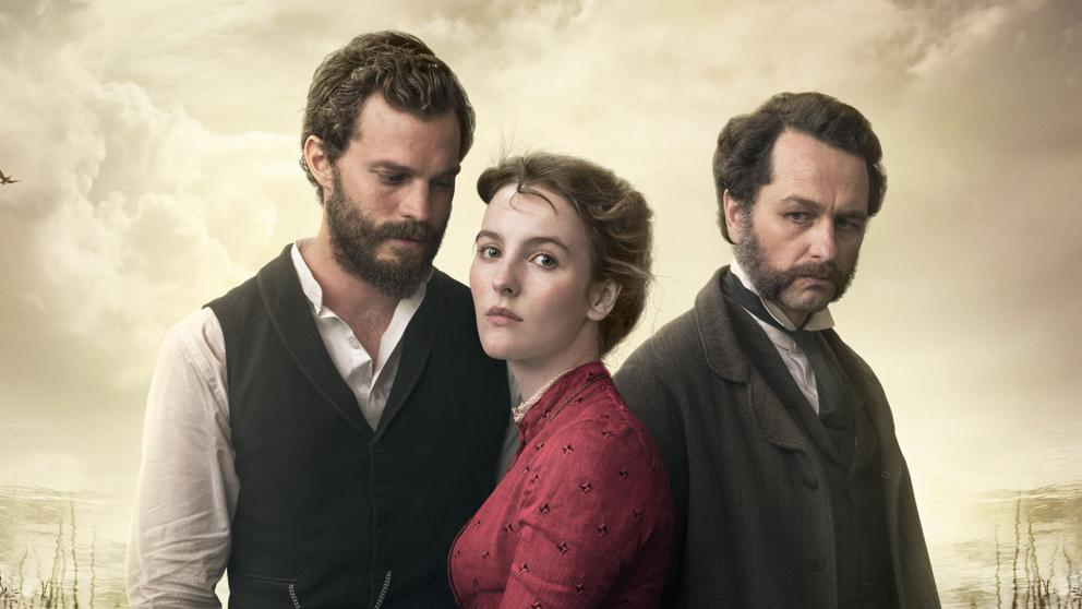 Miniseries de época: Death and nightingales