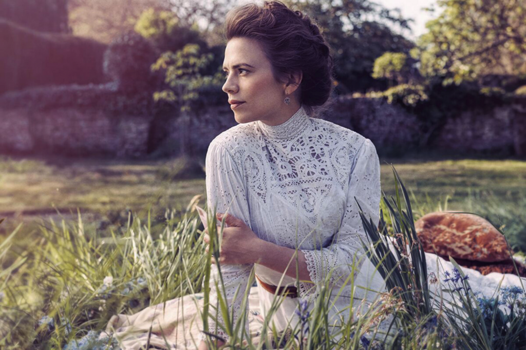 Miniseries de época: Howards End