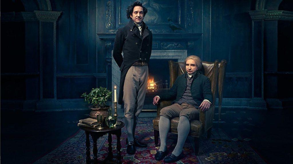Miniseries de época: Jonathan Strange y el señor Norrell