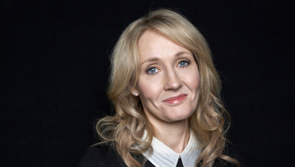 Consejos de escritores famosos: J. K. Rowling