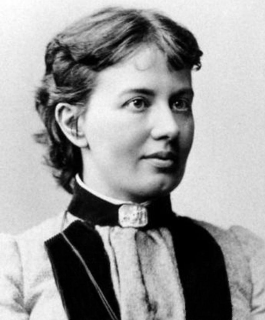 Científicas victorianas: Sofia Kovalevskaya
