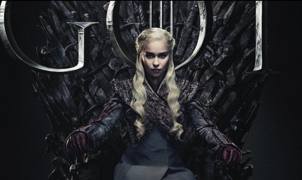 Series con grandes personajes femeninos: Juego de tronos