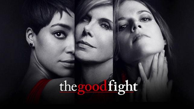 Series con grandes personajes femeninos: The good fight