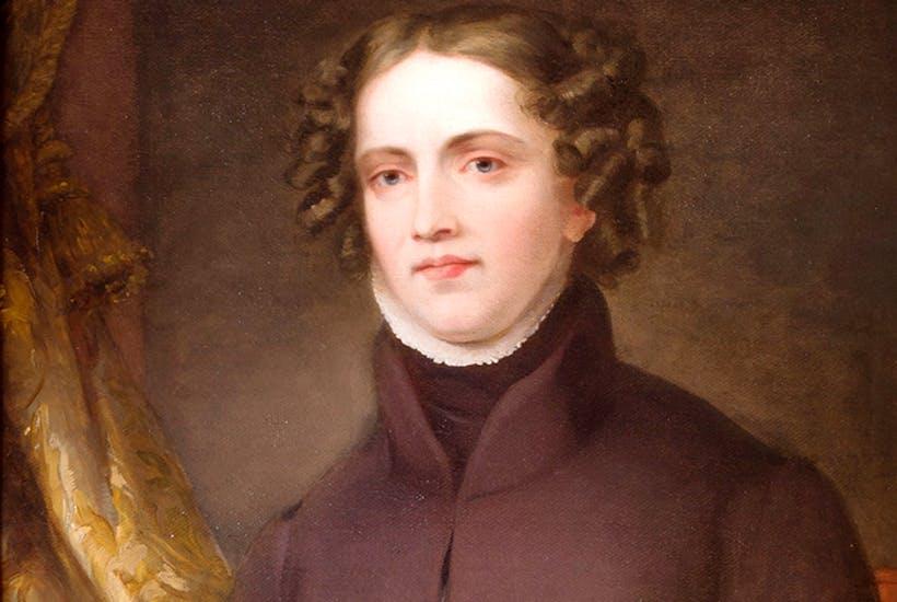 Gentleman Jack: Anne Lister