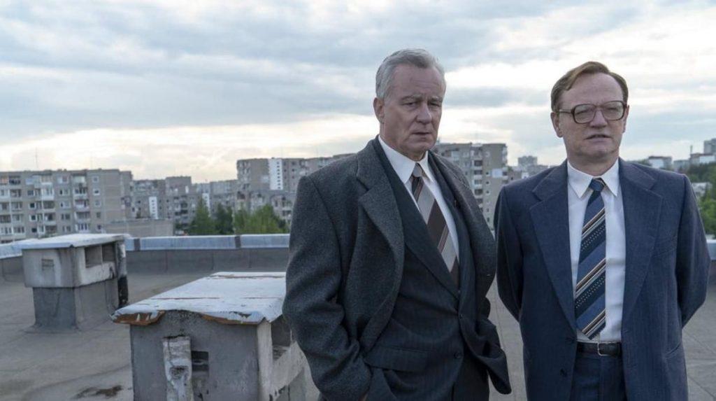 Series basadas en hechos reales: Chernobyl