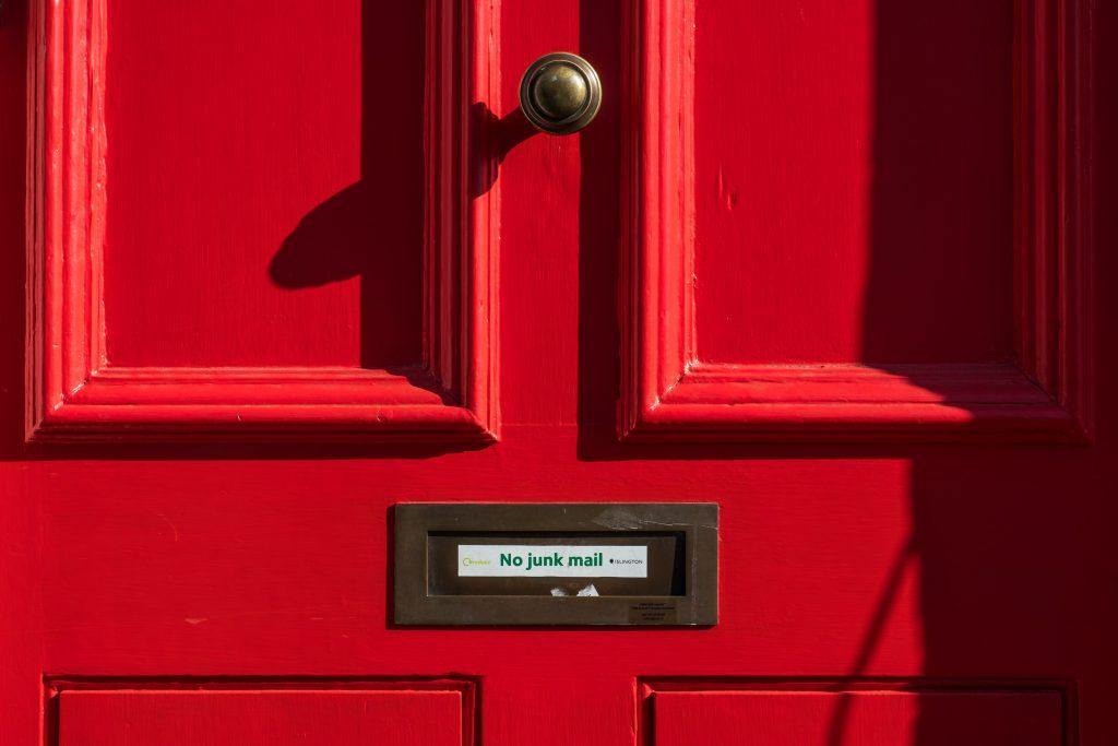 La dos puertas: Cuentos breves #21