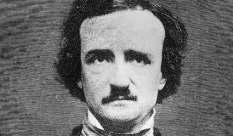 La muerte de Edgar Allan Poe   Misterios literarios