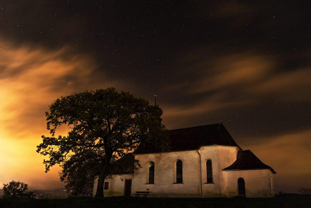 Cuentos breves: El reverendo y el diablo