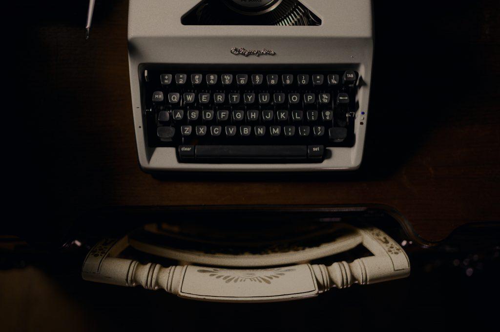 El primer borrador: Como escribir un libro