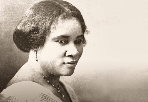 Mujeres victorianas inventoras