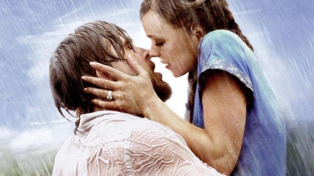 10 clichés de las películas románticas