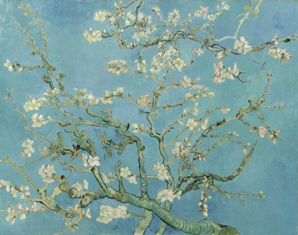 10 obras de arte para dar la bienvenida a la primavera