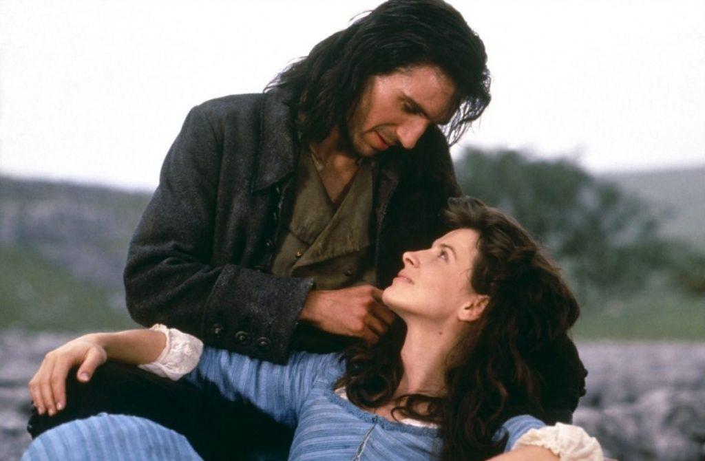 Novela gótica romántica